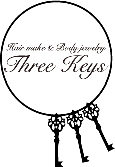 Three-keys